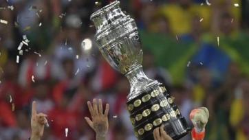 Официально. Кубок Америки-2020 в Аргентине отменен