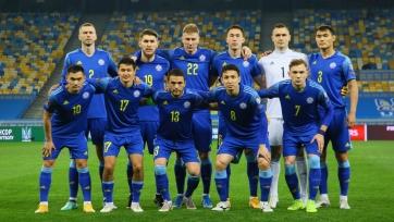 Отменен спарринг сборной Казахстана с командой Мальты