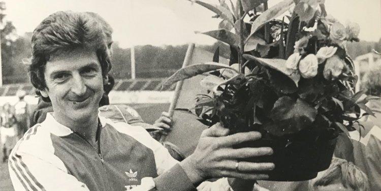 Предпенсионные записки. Взлеты и падения в карьере Роя Ходжсона