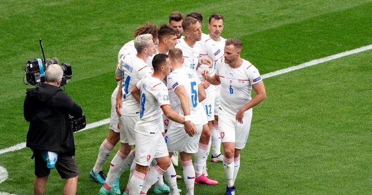 Шотландия – Чехия – 0:2. Обзор матча и видео голов