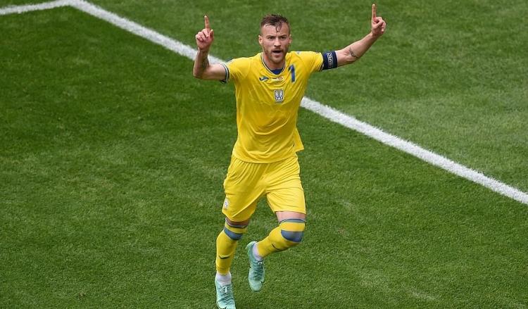 Украина – Северная Македония – 2:1. Обзор матча и видео голов