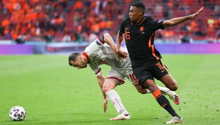 Северная Македония – Нидерланды – 0:3. Обзор матча и видео голов