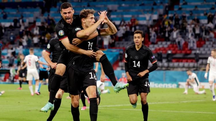 Германия – Венгрия – 2:2. Обзор матча и видео голов