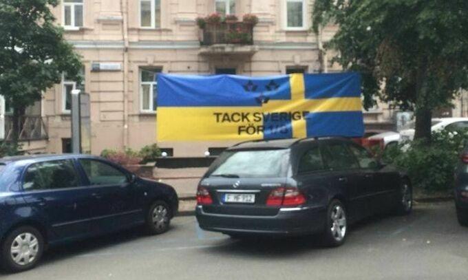 Посол Швеции поздравил сборную Украины с выход в плей-офф Евро-2020 мемом