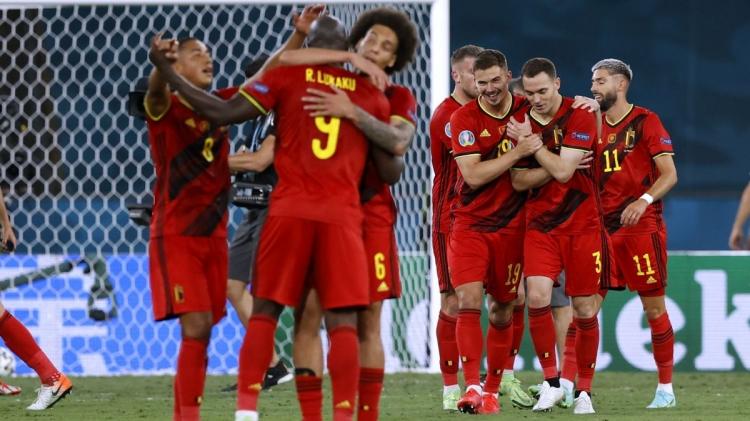 Бельгия – Португалия – 1:0. Обзор матча и видео гола