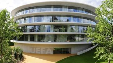 УЕФА на этой неделе решит судьбу «Реала», «Барселоны» и «Ювентуса»