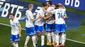Игроки из АПЛ и Серии А входят в шорт-лист «Динамо» М