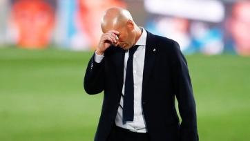 Экс-тренер «Реала»: «Не знаю, почему Зидан жаловался»