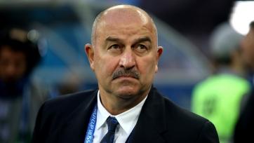 Черчесов прокомментировал победу над Болгарией
