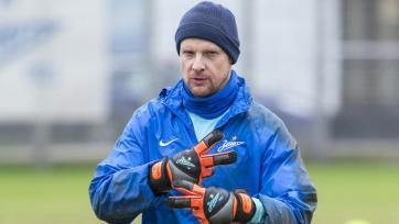 Малафеев: «Жирков провел отличную игру с Болгарией»