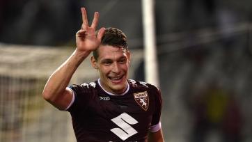 «Рома» и «Торино» продолжают торги по Белотти