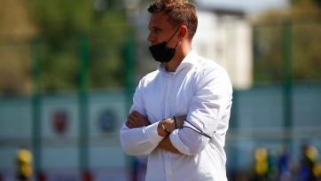 «Кайрат» остался без наставника, уехавшего в клуб из Германии