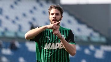 «Ювентус» согласовал условия контракта с Локателли