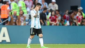 Бразилия обыграла Парагвай, Аргентина упустила важную победу над Колумбией