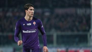 «Атлетико» может подписать Влаховича из «Фиорентины»