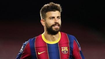 Пике готов пойти на финансовые уступки «Барселоне»