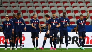 Евро-2020: 5 команд с самым глубоким составом