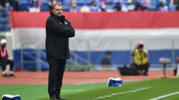 «Селтик» представил нового тренера