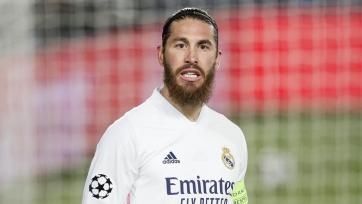 «Реал» отказывается вести переговоры с Рамосом