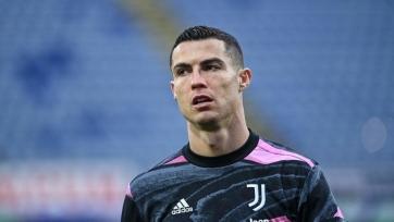 Роналду: «Я так же мотивирован, как на первом Евро»