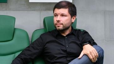 Мусаев доволен проведенной работой с «Краснодаром»