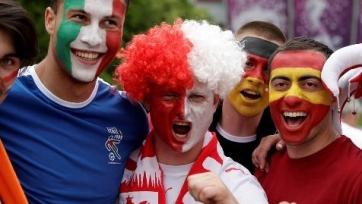 Скандальные моменты европейских чемпионатов