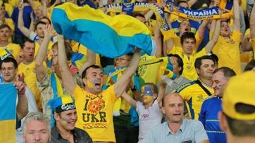 УАФ официально утвердила лозунги «Слава Украине» и «Героям слава»
