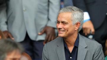 Моуринью: «Роналду должен уехать из Италии и оставить меня в покое!»