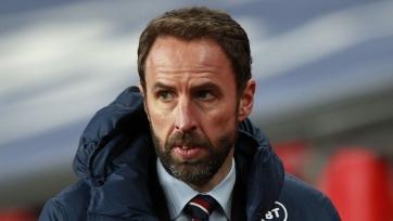 Выступление сборной Англии на ЧЕ не повлияет на будущее Саутгейта