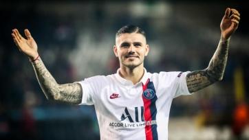 «Милан» выбирает между Икарди и Азмуном