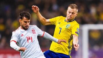 Испания – Швеция. 14.06.2021. Прогноз и анонс на матч чемпионата Европы