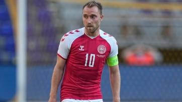 Врач сборной Дании рассказал, что случилось с Эриксеном на поле