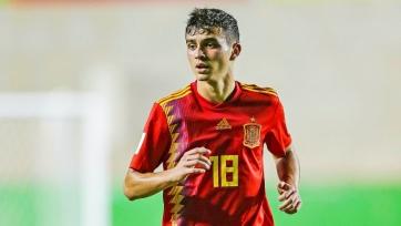Педри - самый молодой испанец, сыгравший на чемпионате мира или Европы