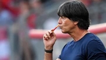 Йоахим Лев перед матчем с Францией: «Я спокоен»