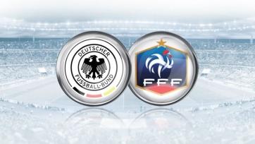 Франция – Германия. 15.06.2021. Где смотреть онлайн трансляцию матча