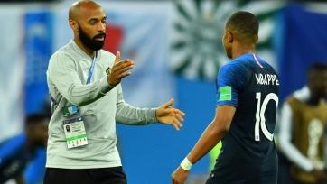 Анри: «Мбаппе – особенный игрок»