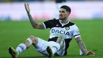 «Атлетико» договорился с де Паулем