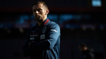 ЦСКА объявил о расставании с Оличем