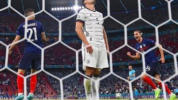 Евро-2020 повторил исторический антирекорд чемпионатов