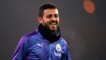 Бернарду Силва намерен покинуть «Манчестер Сити»