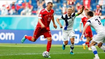 Финляндия – Россия – 0:1. Текстовая трансляция матча