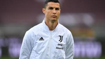 «Манчестер Юнайтед» конкретизировал свой интерес к Роналду