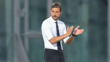 «Сассуоло» объявил имя нового наставника команды