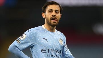 «Манчестер Сити» установил цену на Силву