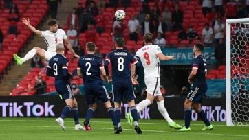 Англия – Шотландия – 0:0. Текстовая трансляция матча