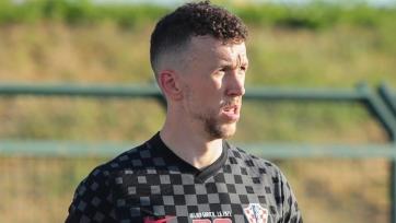 Перишич озадачен плохой игрой сборной Хорватии