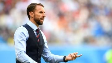 Саутгейт: «Англия не победила, но важно было не проиграть»