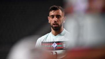 Фернандеш: «Португалия постарается использовать все свои козыри против Германии»