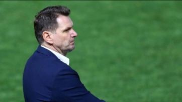 Тренер Словакии о матче с Испанией: «Может, случатся маленькие чудеса»