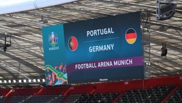Португалия - Германия. 19.06.2021. Где смотреть онлайн трансляцию матча